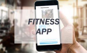 Fitness App - Trainingsplan - Mobil - Smartphone