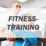 GYM - Kontrolliertes Fitness Training im Breitensport - Maschinentraining