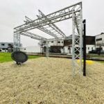 Outdoor Gym - Functional Training