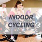 Indoor Cycling - Ausdauertraining - Fitness Kurs - Gruppe