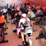 Kurse - Cycling - Cardio - Gruppe