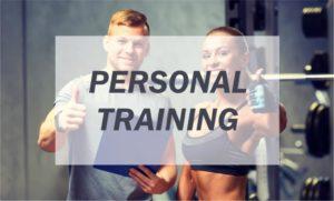Personal Training - Trainer - Kunde - Fitness - Sport - Fitnessstudio