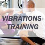 Vibrationstraining - Power Plate - flacher Bauch