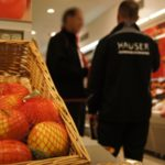 Ernährungsberatung - Einkaufstraining