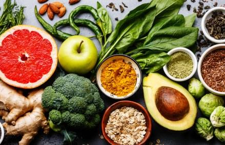 Ernährungsberatung - Gesunde Nahrungsmittel