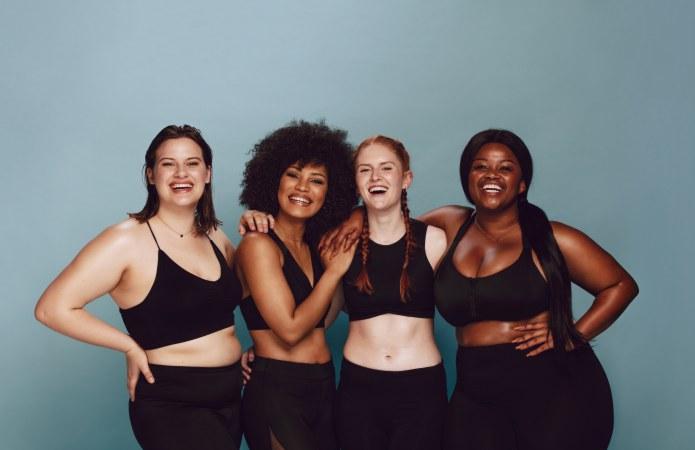 Körperform - Bodyforming - Ernährungstyp