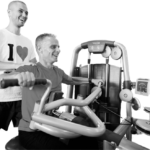 Fitnessstudio Probetraining - Personal Training - Orthopädisches Training
