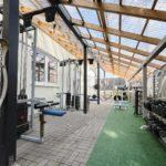 Outdoor Gym v.4