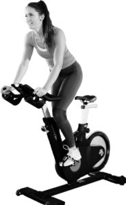 Gym - Kurs - Cycling - Ausdauer - Bike