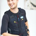 EMS - Lachend - Training - Personal