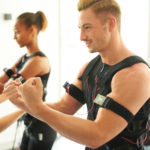 Personal Training mit EMS - Muskeln
