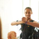 EMS Personal Training - Impulstraining